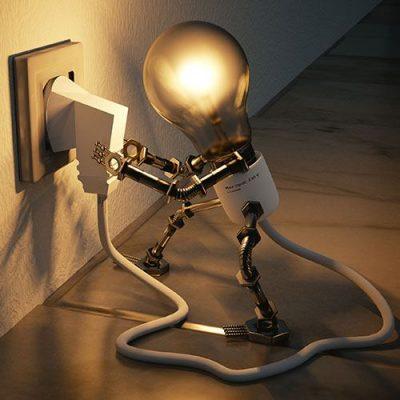 elliot electrical back up power