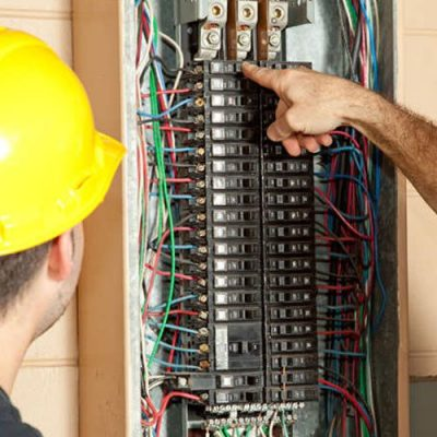 elliot electrical electrical construction